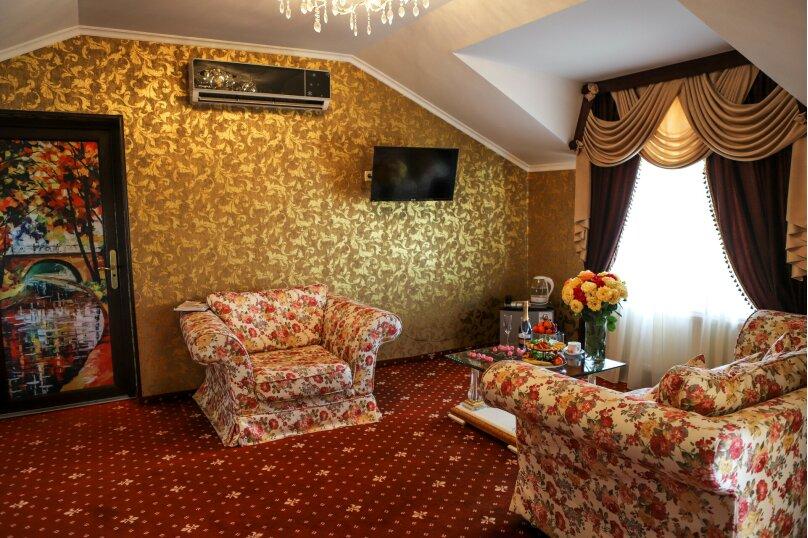 """Отель """"Leo Palace Hotel"""", Парковая улица, 2 на 45 номеров - Фотография 44"""