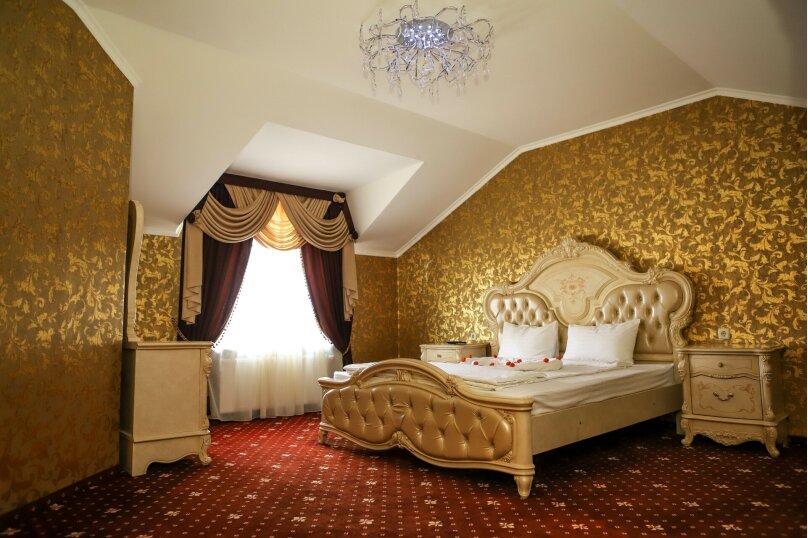 """Отель """"Leo Palace Hotel"""", Парковая улица, 2 на 45 номеров - Фотография 46"""