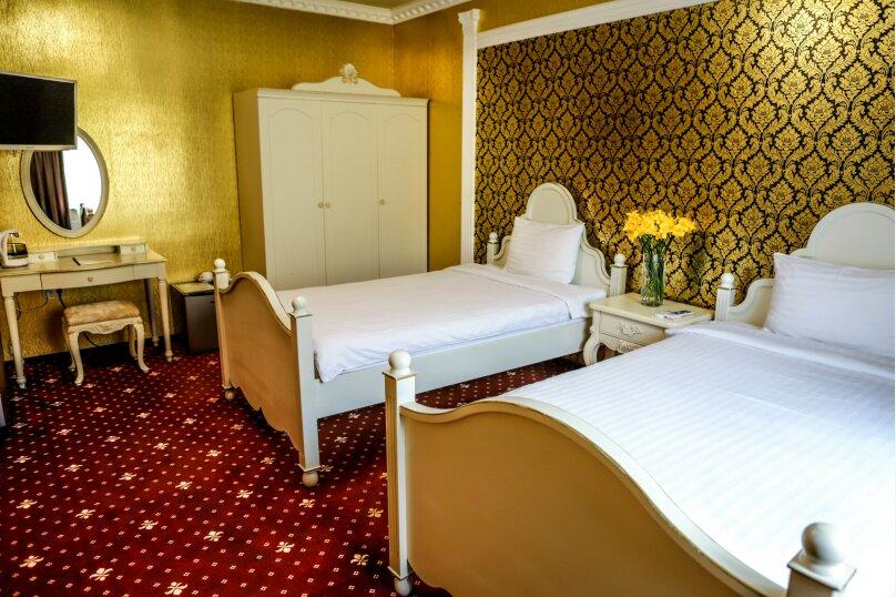 """Отель """"Leo Palace Hotel"""", Парковая улица, 2 на 45 номеров - Фотография 60"""