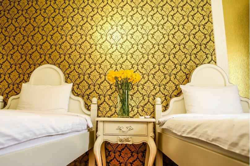 """Отель """"Leo Palace Hotel"""", Парковая улица, 2 на 45 номеров - Фотография 62"""