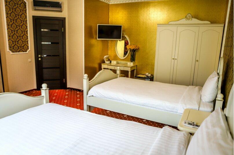 """Отель """"Leo Palace Hotel"""", Парковая улица, 2 на 45 номеров - Фотография 63"""