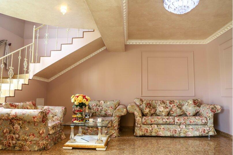 """Отель """"Leo Palace Hotel"""", Парковая улица, 2 на 45 номеров - Фотография 20"""