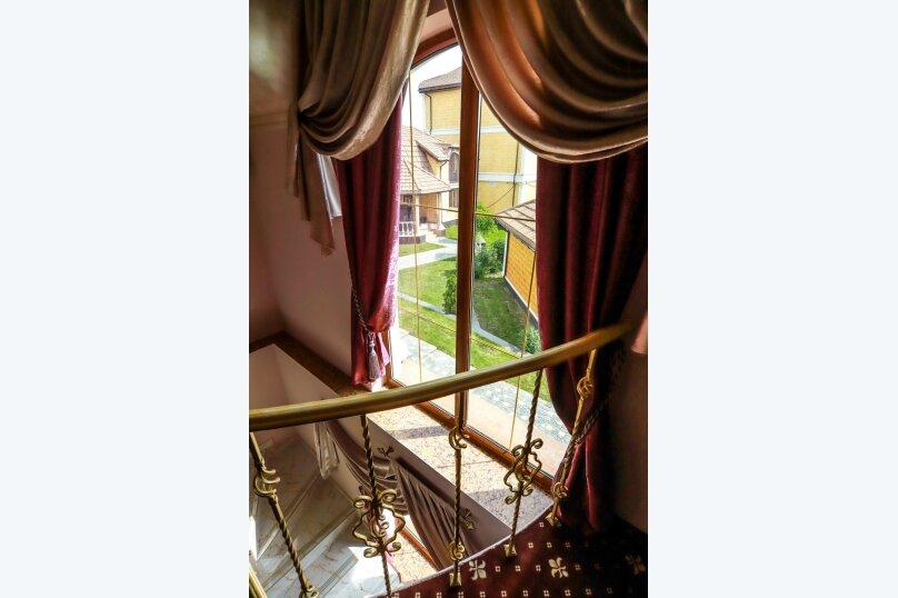 """Отель """"Leo Palace Hotel"""", Парковая улица, 2 на 45 номеров - Фотография 28"""