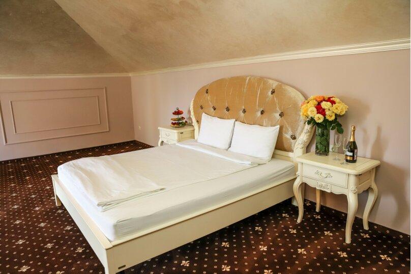 """Отель """"Leo Palace Hotel"""", Парковая улица, 2 на 45 номеров - Фотография 30"""