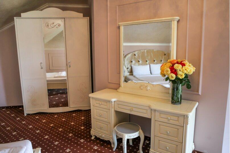"""Отель """"Leo Palace Hotel"""", Парковая улица, 2 на 45 номеров - Фотография 32"""
