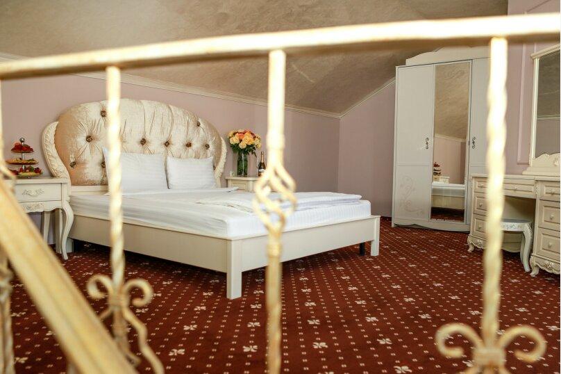 """Отель """"Leo Palace Hotel"""", Парковая улица, 2 на 45 номеров - Фотография 33"""
