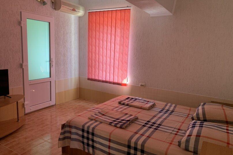 2-х комнатный семейный номер, улица Художников, 13, район Ачиклар, Судак - Фотография 1