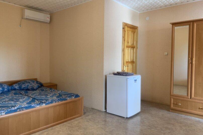 1 комнатный люкс, улица Художников, 13, район Ачиклар, Судак - Фотография 1