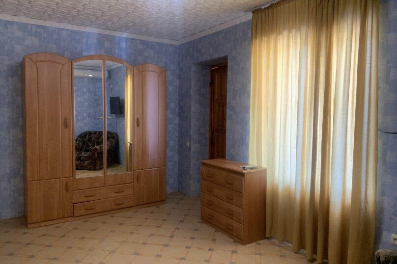 2- комнатный семейный  люкс, улица Художников, 13, район Ачиклар, Судак - Фотография 1
