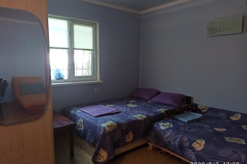 Дом-студия, 37 кв.м. на 7 человек, 1 спальня, СТ  Успех, 1, мыс Фиолент, Севастополь - Фотография 9