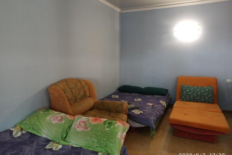 Дом-студия, 37 кв.м. на 7 человек, 1 спальня, СТ  Успех, 1, мыс Фиолент, Севастополь - Фотография 11