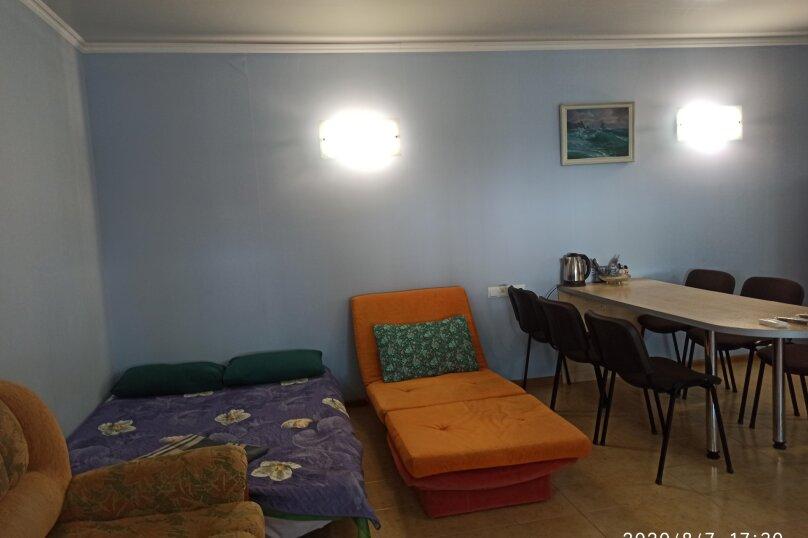 Дом-студия, 37 кв.м. на 7 человек, 1 спальня, СТ  Успех, 1, мыс Фиолент, Севастополь - Фотография 12