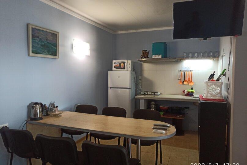 Дом-студия, 37 кв.м. на 7 человек, 1 спальня, СТ  Успех, 1, мыс Фиолент, Севастополь - Фотография 13