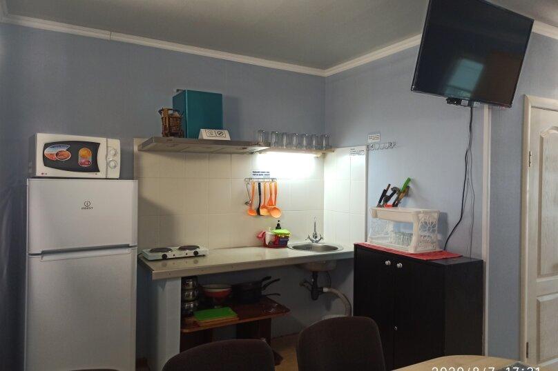 Дом-студия, 37 кв.м. на 7 человек, 1 спальня, СТ  Успех, 1, мыс Фиолент, Севастополь - Фотография 14