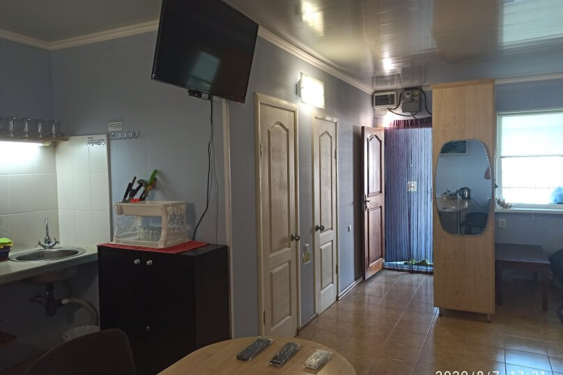 Дом-студия, 37 кв.м. на 7 человек, 1 спальня, СТ  Успех, 1, мыс Фиолент, Севастополь - Фотография 15