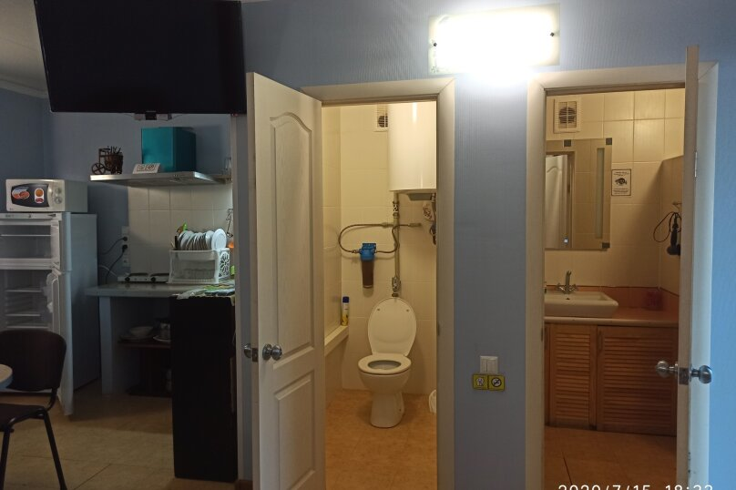 Дом-студия, 37 кв.м. на 7 человек, 1 спальня, СТ  Успех, 1, мыс Фиолент, Севастополь - Фотография 17