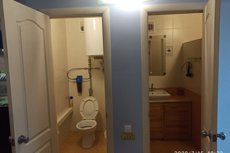 Дом-студия, 37 кв.м. на 7 человек, 1 спальня, СТ  Успех, 1, мыс Фиолент, Севастополь - Фотография 18