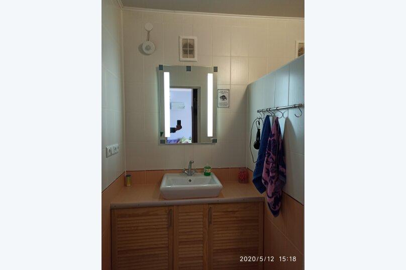 Дом-студия, 37 кв.м. на 7 человек, 1 спальня, СТ  Успех, 1, мыс Фиолент, Севастополь - Фотография 20