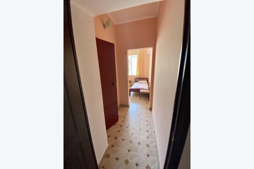 2-хместный номер «Комфорт», Объездная улица, 35, Витязево - Фотография 2