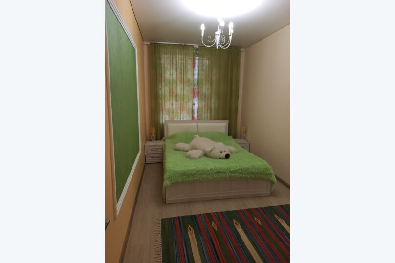 2-комн. квартира, 50 кв.м. на 7 человек, мкр. Горизонт, 88, Ольгинка - Фотография 14