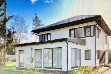 Новый дом на лесном участке, 200 кв.м. на 15 человек, 5 спален, д. Покров, 2, Солнечногорск - Фотография 1