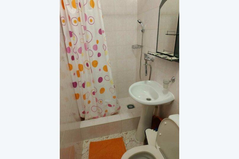 Двухместный номер с двуспальной кроватью, улица 8 Марта, 21/1, Адлер - Фотография 3