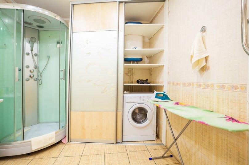 2-комн. квартира, 54 кв.м. на 4 человека, улица Молокова, 14, Красноярск - Фотография 9
