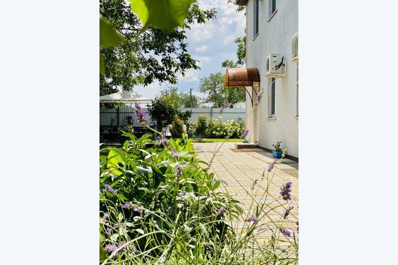 """Гостевой дом """"Ореховый рай"""", Спортивный переулок, 12 на 16 комнат - Фотография 1"""