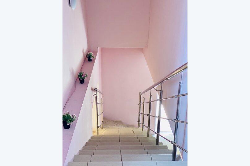 """Гостевой дом """"Ореховый рай"""", Спортивный переулок, 12 на 16 комнат - Фотография 14"""