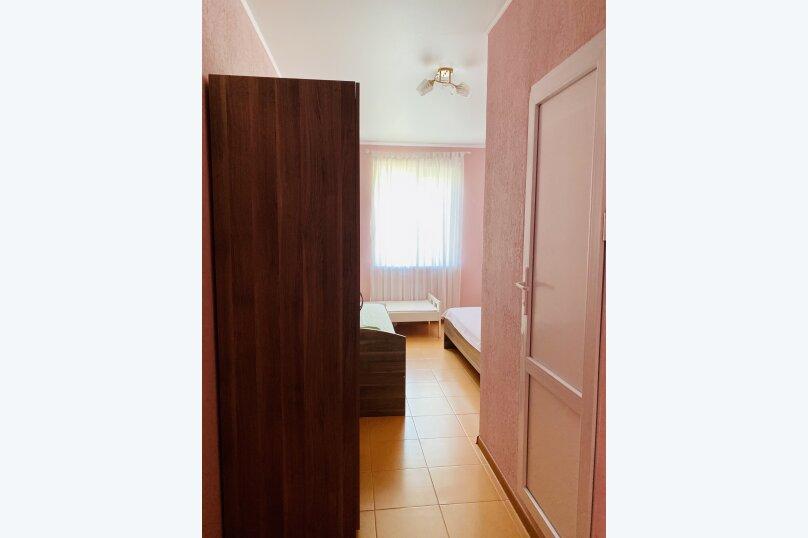 """Гостевой дом """"Ореховый рай"""", Спортивный переулок, 12 на 16 комнат - Фотография 41"""
