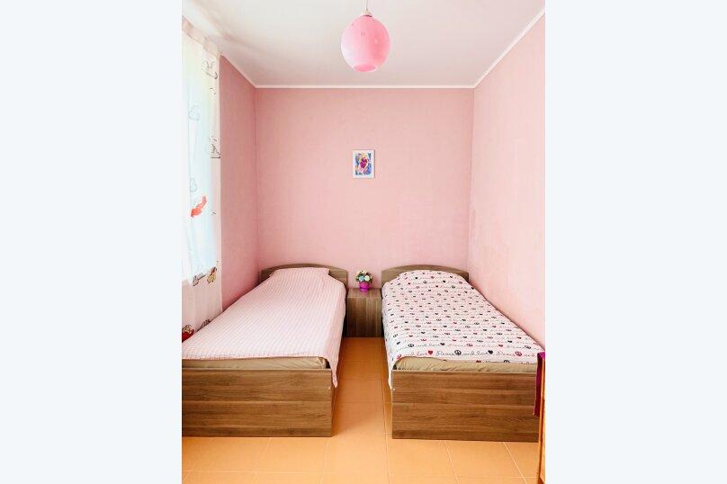 2-х комнатный номер на 2-ом этаже, Спортивный переулок, 12, Кучугуры - Фотография 1