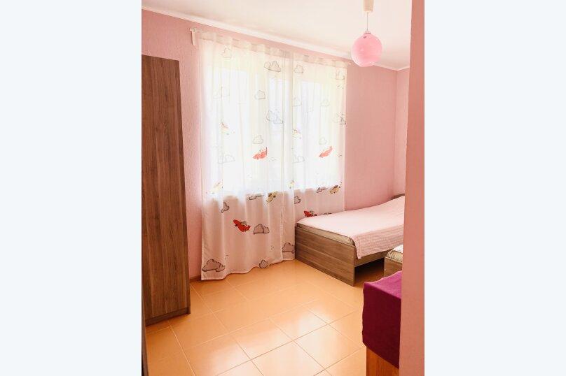 """Гостевой дом """"Ореховый рай"""", Спортивный переулок, 12 на 16 комнат - Фотография 29"""