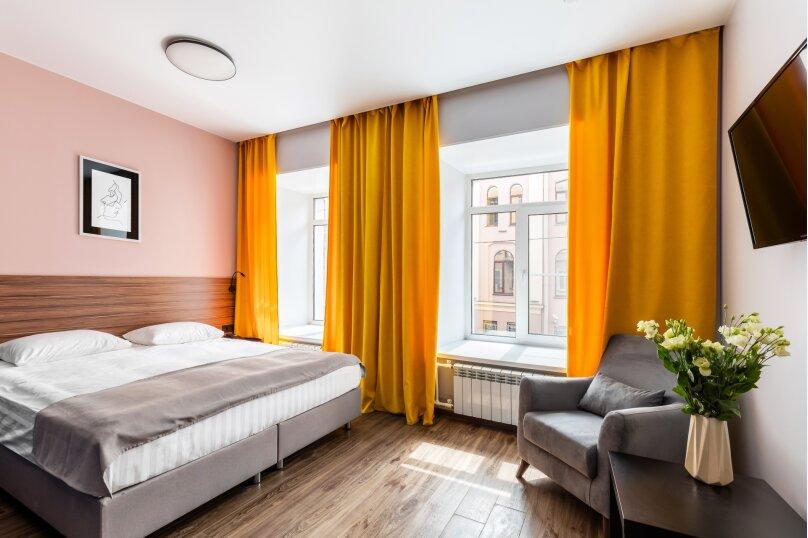 Отдельная комната, Гончарная улица, 26, Санкт-Петербург - Фотография 1
