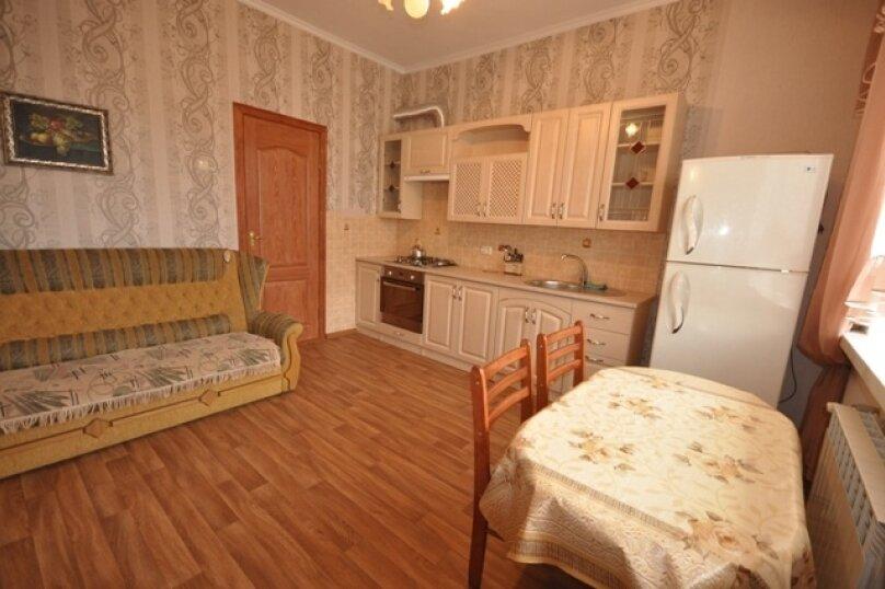 N1 двухкомнатный номер (дом) с кухней, Ашик Умера, 2, Судак - Фотография 1
