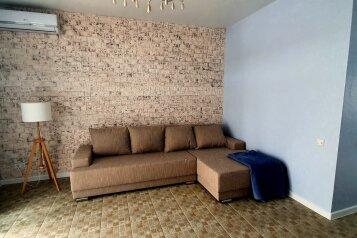 Часть дома с отдельным входом, 45 кв.м. на 3 человека, 1 спальня, Алуштинская улица, 24, Заозерное - Фотография 1