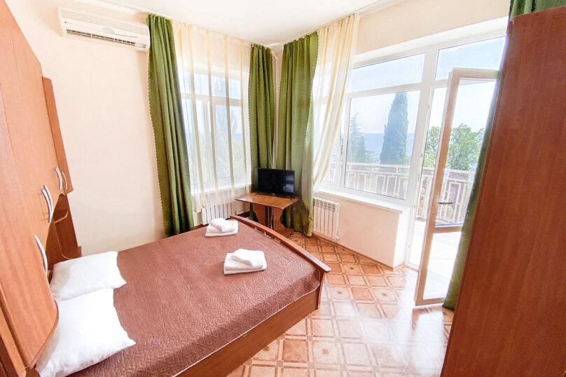 Отдельная комната, Алупкинское шоссе, 15А, Кореиз - Фотография 1