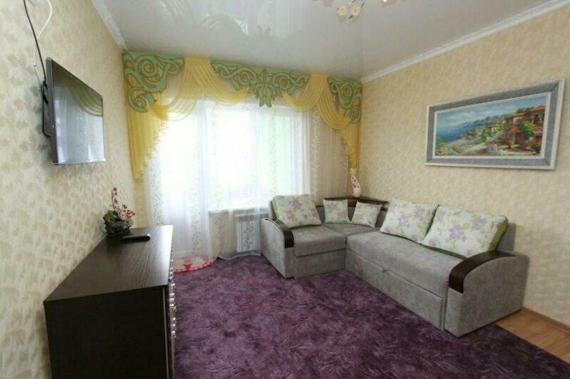 Дом, 40 кв.м. на 3 человека, 1 спальня, улица Куйбышева, 12, Феодосия - Фотография 1