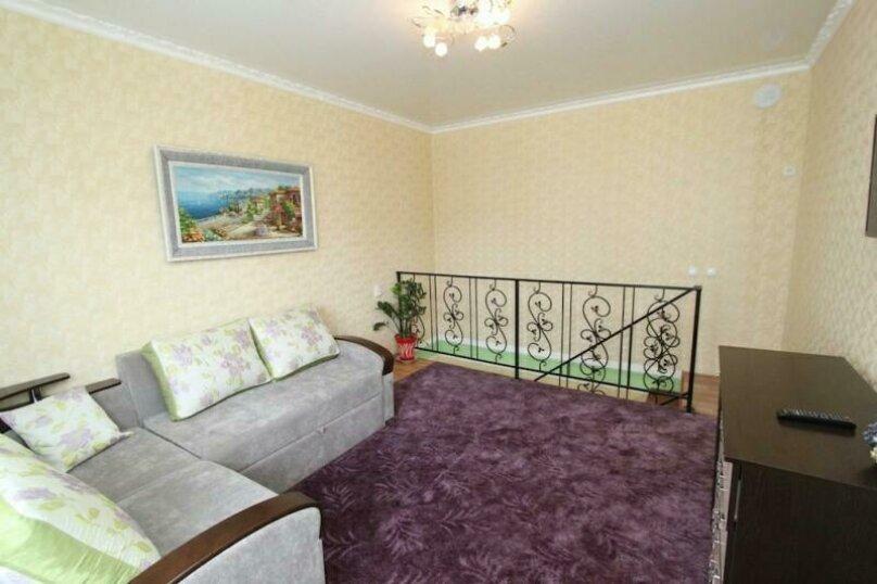 Дом, 40 кв.м. на 3 человека, 1 спальня, улица Куйбышева, 12, Феодосия - Фотография 2