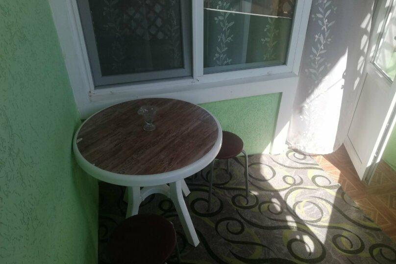 Дом, 40 кв.м. на 3 человека, 1 спальня, улица Куйбышева, 12, Феодосия - Фотография 9