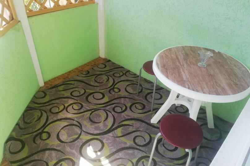 Дом, 40 кв.м. на 3 человека, 1 спальня, улица Куйбышева, 12, Феодосия - Фотография 10