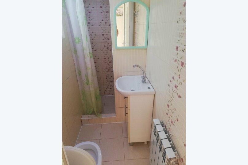 Дом, 40 кв.м. на 3 человека, 1 спальня, улица Куйбышева, 12, Феодосия - Фотография 12
