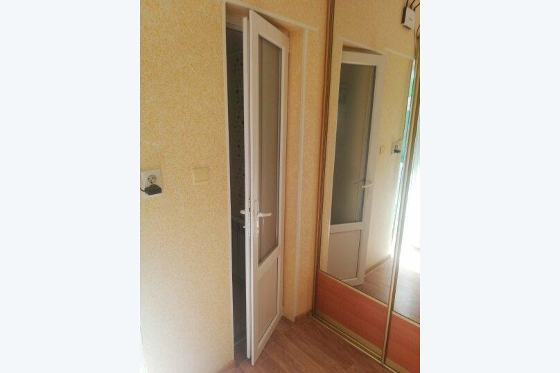 Дом, 40 кв.м. на 3 человека, 1 спальня, улица Куйбышева, 12, Феодосия - Фотография 14