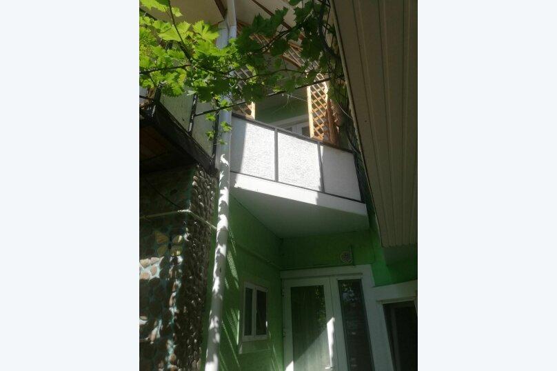 Дом, 40 кв.м. на 3 человека, 1 спальня, улица Куйбышева, 12, Феодосия - Фотография 17