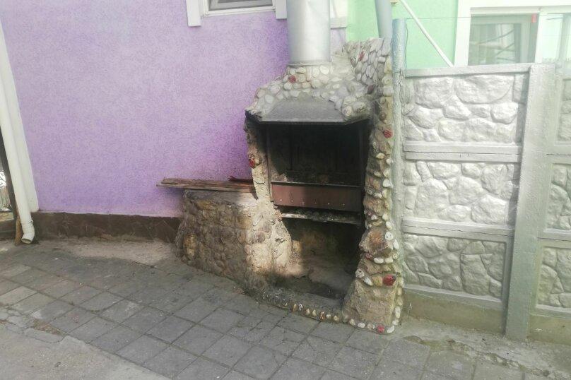 Дом, 40 кв.м. на 3 человека, 1 спальня, улица Куйбышева, 12, Феодосия - Фотография 18