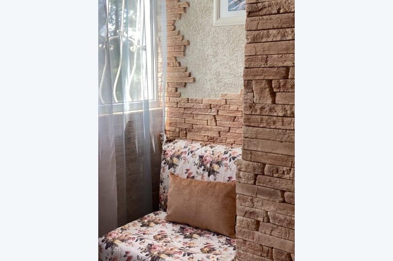1-комн. квартира, 49 кв.м. на 2 человека, улица Челюскинцев, 57/3, Севастополь - Фотография 30