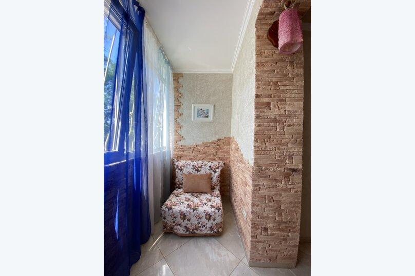 1-комн. квартира, 49 кв.м. на 2 человека, улица Челюскинцев, 57/3, Севастополь - Фотография 31