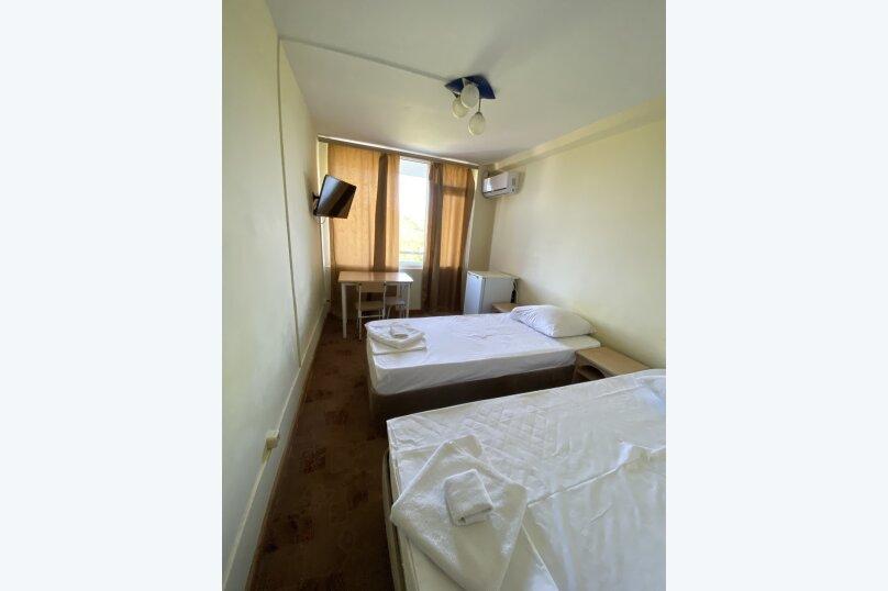 """Отель """"Джубга"""", Кооперативная, 2 на 274 номера - Фотография 112"""
