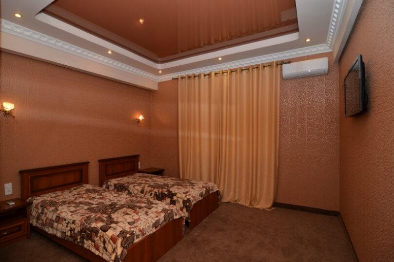 """Мини-отель """"Sudak-deluxe"""", Кипарисовая аллея, 4А на 19 номеров - Фотография 99"""