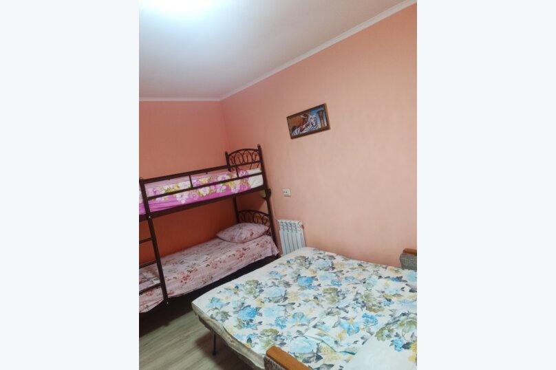 ДАЧА, 100 кв.м. на 12 человек, 4 спальни, Звёздная улица, 523, Евпатория - Фотография 15