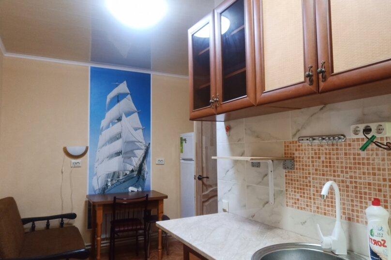 ДАЧА, 100 кв.м. на 12 человек, 4 спальни, Звёздная улица, 523, Евпатория - Фотография 16